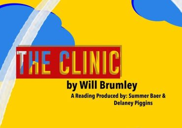 Local theater artists stage reading of 'The Clinic' to raise money for women