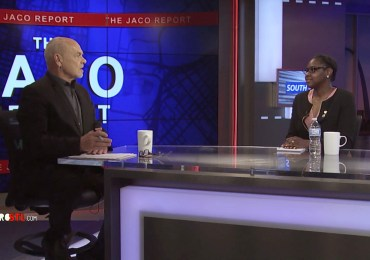 The Jaco Report, Ep. 21: The newest Bosley raises voice on abortion