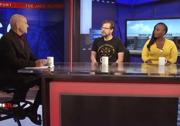 The Jaco Report, Ep. 25: The fight to close the Workhouse
