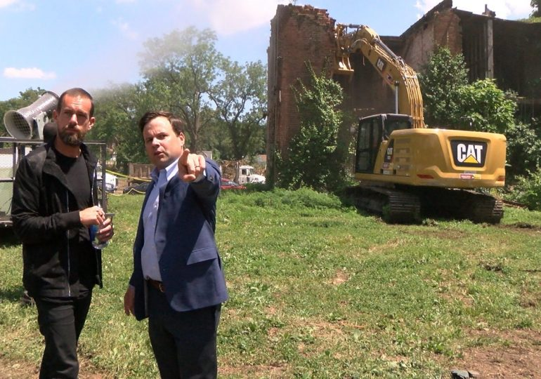 Letter to the editor:  Demolition in north St. Louis