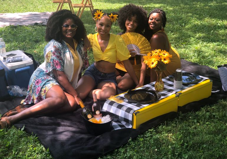 Frizz Fest celebrates natural hair, natural beauty