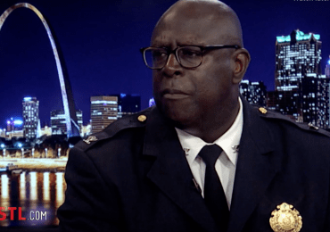 Police chief hopeful after residency law change