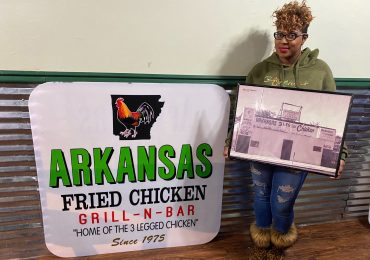Arkansas Fried Chicken is reopening as bar and grill