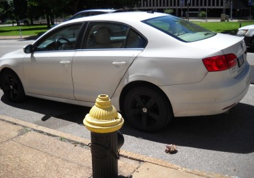 Parking enforcement resuming along city curbs