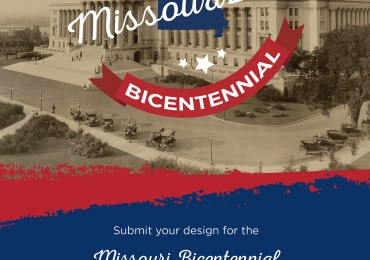 Students can help design Missouri's bicentennial posters