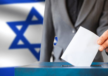 Jewish Missourians urged to vote absentee during pandemic