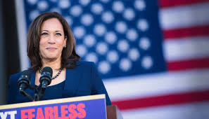 Harris' selection as VP resonates with Black women