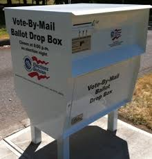Missouri won't use ballot drop boxes for November vote
