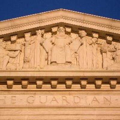Trump's list of potential Supreme Court nominees