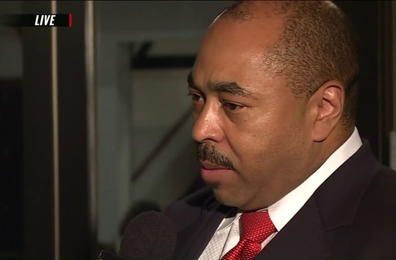 Mayoral candidate Andrew Jones cites 'point of no return'