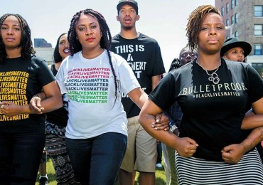 Black Lives Matter opens up about its finances