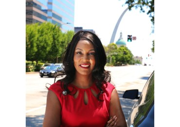 Jones makes her case to lead public safety efforts