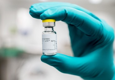 J&J's vaccine is cleared, giving U.S. third COVID-19 weapon