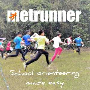School orienteering made easy with Metrunner