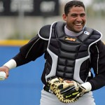 Why it's silly to offer Bengie Molina a multi-year deal