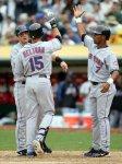 Proposed 2011 Mets batting order