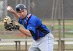 Mets' Thole and Paulino could be elite catching duo