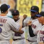 2011 Mets Week 1:  What Have We Learned?