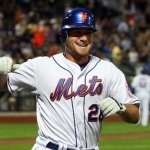 Daniel Murphy gets the job done at 2B