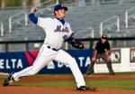 Mets Minors: Matt Harvey shines in debut