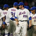 How do you feel about the 2011 Mets?