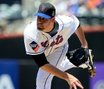 Mike Pelfrey and the life or death wager
