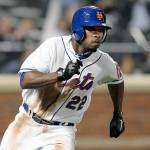 Mets struggle with 2nd spot in lineup