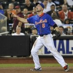 Why the Mets should move David Wright to LF