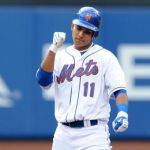 The 2015 shortstop free agent market benefits Ruben Tejada