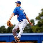 Mets Minors: Zack Wheeler earns his top prospect ranking