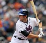 Ike Davis and the offense