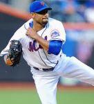 Mets Notes: Unlucky Santana, 2011 v 2012, Nickeas' defense