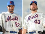 Dickey and Santana and pray for manna
