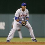 Can The Mets Survive Daniel Murphy and Jordany Valdespin's Defense?