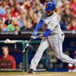 Somehow, someway the Mets need to get Jordany Valdespin regular playing time