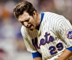 Ike Davis, Bruce Springsteen and Growin' Up