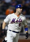 Where is the truth in the Mets/David Wright contract negotiations?