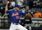 Is Jeremy Hefner en route to becoming a rotation mainstay?