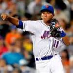 Mets still without backup shortstop as Ruben Tejada demoted
