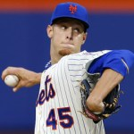 Can Zack Wheeler tame the Rockies?