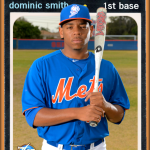 Mets Minors: Dominic Smith and the 2013 draftees