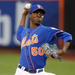 What is Rafael Montero's role in 2015?