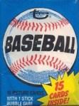Mets Card of the Week: 1980 Topps Pack Break