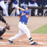 Mets Minors: Michael Conforto is one of two old faces rejoining the minors