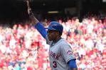 Curtis Granderson: Currently delivering a king-sized season for Queens