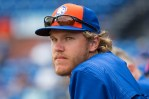 Noah Syndergaard's broken lease and broken contract