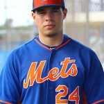 Mets Minors: Eudor Garcia looking to become the heir to David Wright