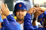 Duda more valuable to Mets as trade chip