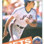 Mets Card of the Week: 1985 Keith Hernandez