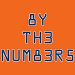 By the numbers: Matt Harvey vs Jacob deGrom